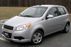 2009_Chevrolet_Aveo5_LS