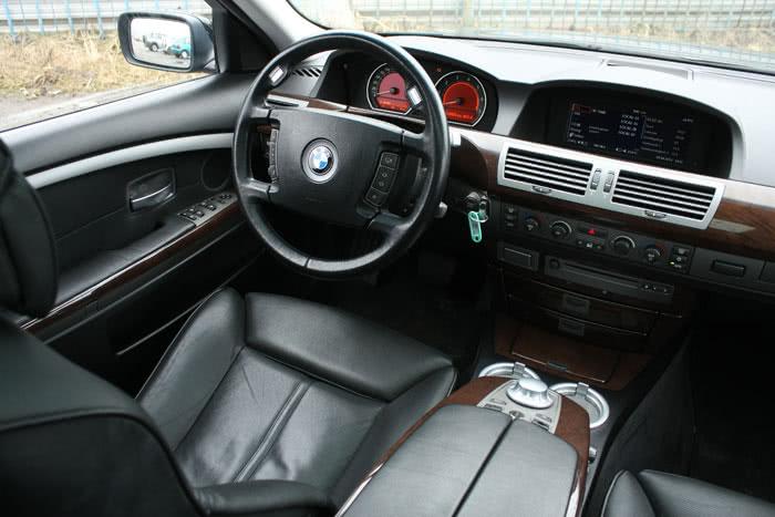 BMW 7-reihe
