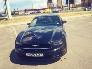 Ford Mustang3