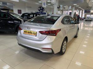 аренда Hyundai